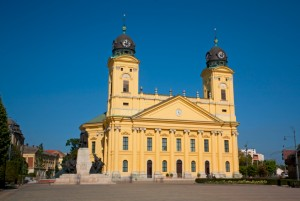 Debreceni nagytemplom