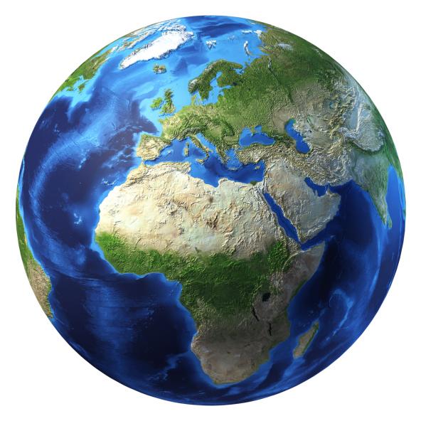 Global Views Wikipedia: Mióta Létezik A Föld?