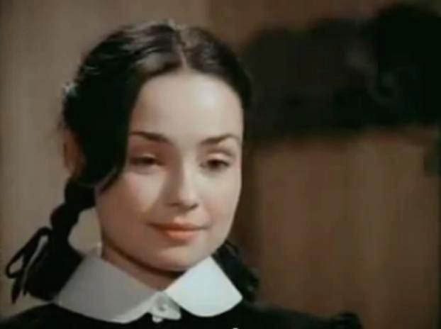 Georgina névnap - Szerencsi Éva mint Vitay Georgina
