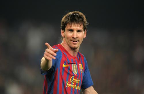 Leó névnap - Leo Messi