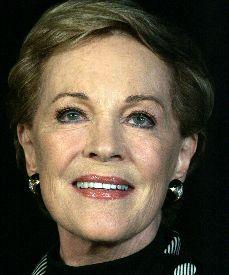 Mária névnap - Julie Andrews