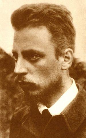 Mária névnap - Rainer Maria Rilke