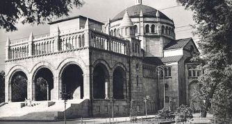 Mária névnap - Regnum Marianum templom