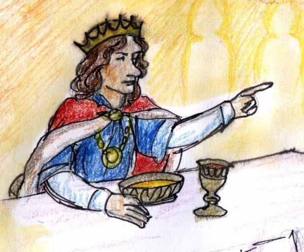 Mátyás névnap - Mátyás király Bubba mese