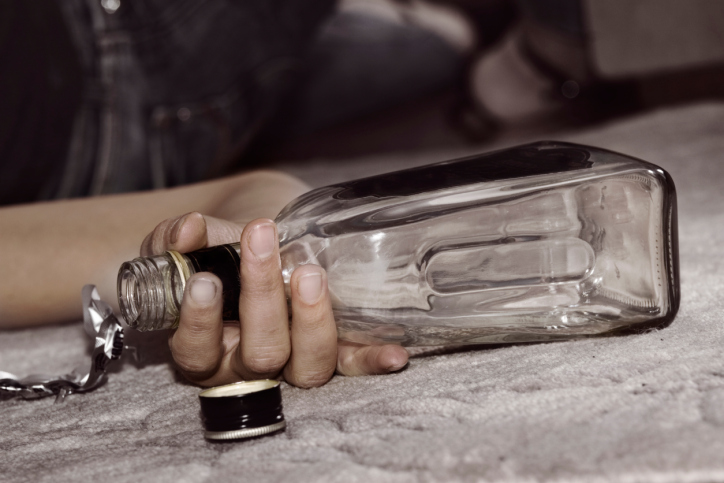 alkoholelvonas
