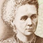 Mária névnap - Marie Curie
