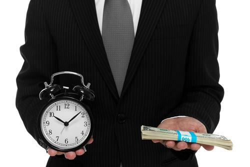 pénz felezési idő