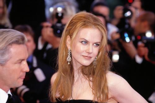 Bazil névnap - Baz Luhrmann Nicole Kidman