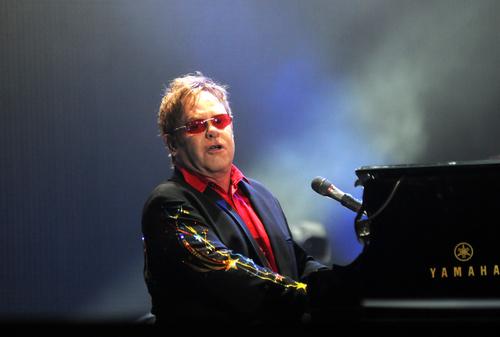 János névnap - Elton John