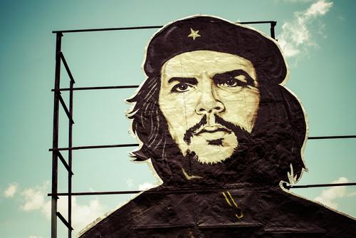 Erneszta névnap - Che Guevara