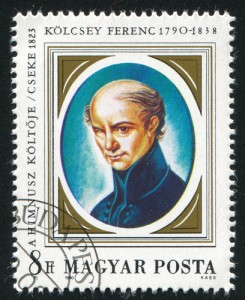 Kolcsey Ferenc