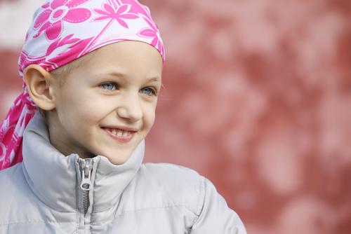 rákos kislány