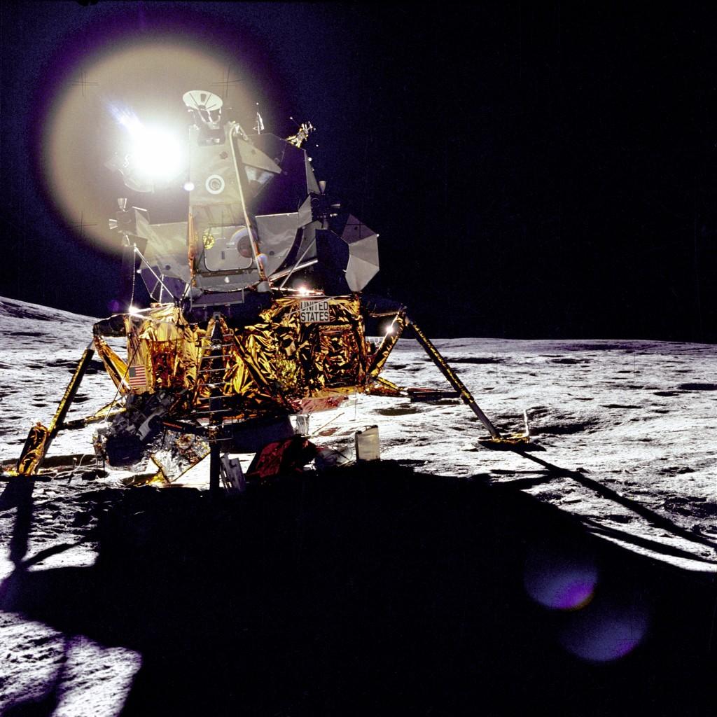 Apollo 14 Antares