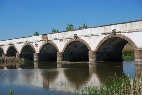 Hortobágy híd