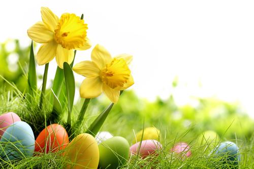Húsvét 2015