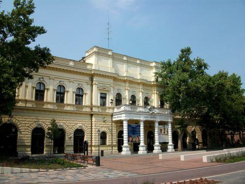 Jókai Színház Békéscsaba