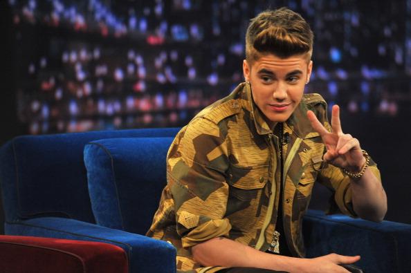 Jusztin névnap - Justin Bieber