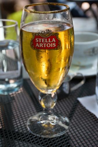 Stella névnap - Stella Artois