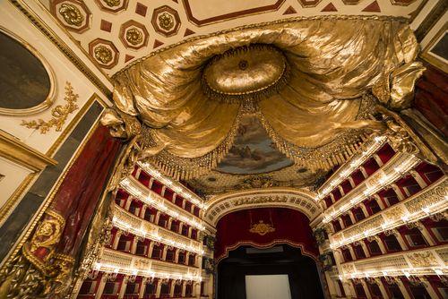 Zelmira névnap - Operaház Nápoly