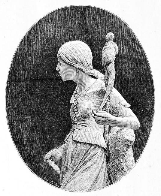 Zsanett névnap - Jeanne D'Arc