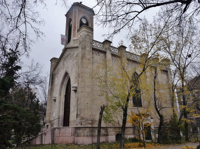 hermina-kápolna