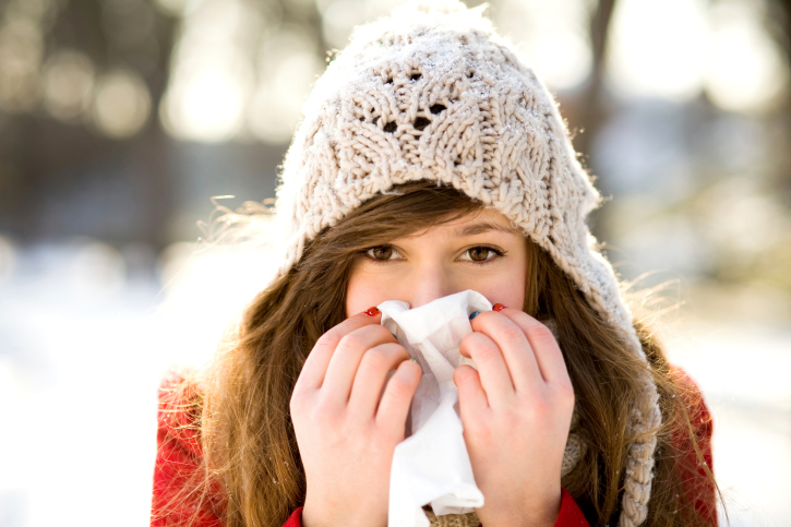 influenza megfazas natha honnan tudjam