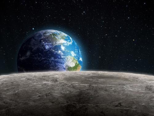 Hold Föld távolság
