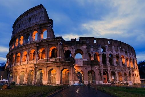 Colosseum Rómában