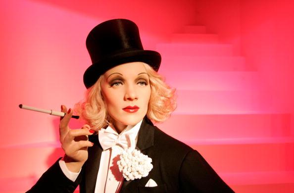 Detre névnap - Marlene Dietrich