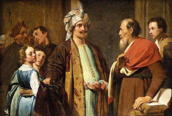 Elizeus névnap Elizeus próféta