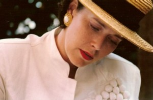 Emanuéla névnap - Sylvia Kristel