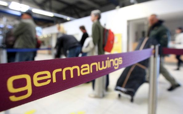 Germanwings - fotó Thinkstock