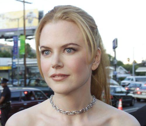 Koletta névnap - Nicole Kidman