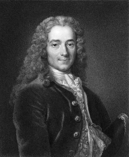 Kunigunda névnap - Voltaire