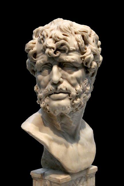 Luciusz nevnap - Lucius Seneca