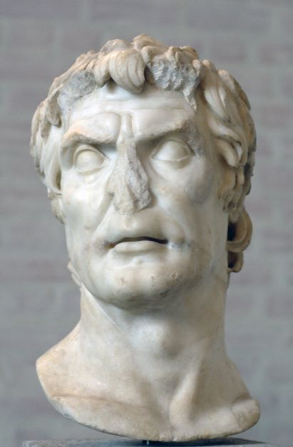 Lúciusz névnap - Lucius Cornelius Sulla