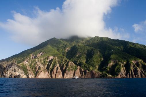 Sába névnap - Saba szigete