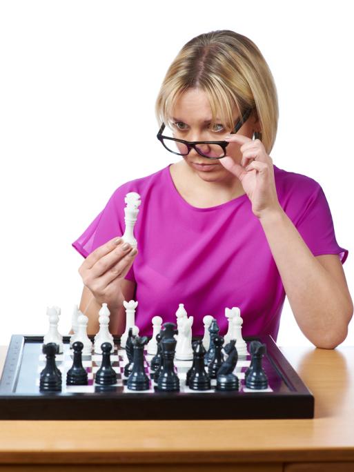 sakkozó