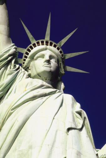 Liberátusz névnap - Szabadság szobor