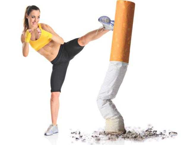 Nemdohányzók világnapja