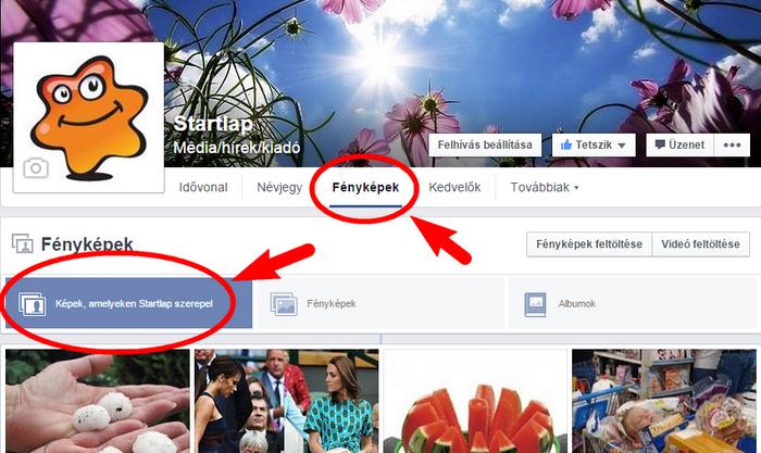 Fotók-Facebook