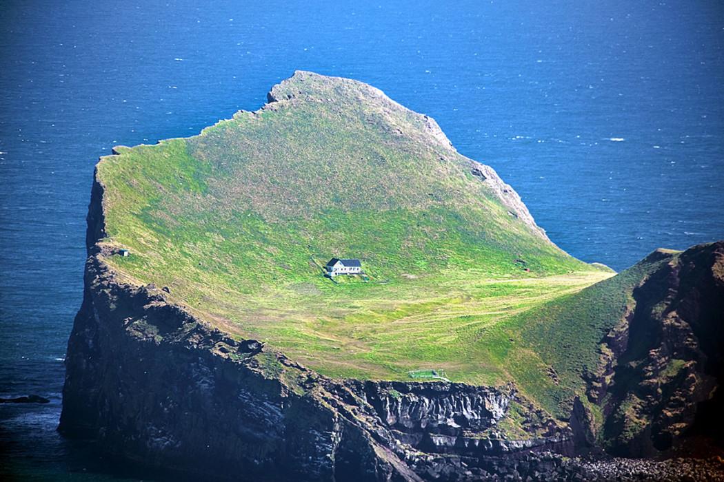 Elliðaey-ház