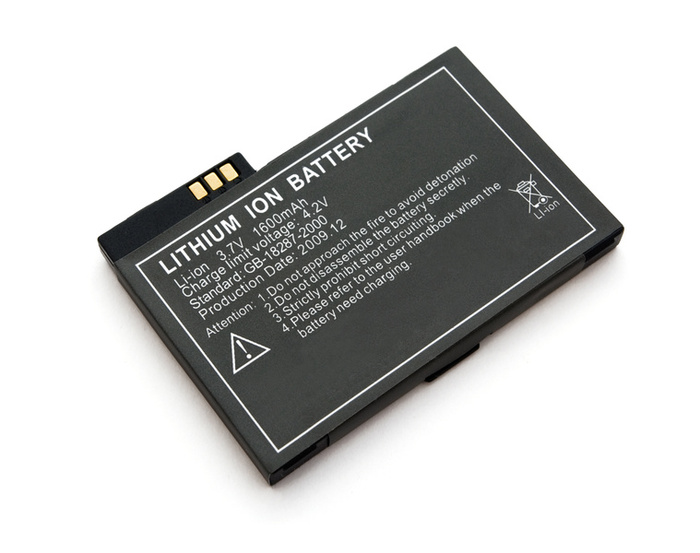 Lítium-ionos akkumulátor