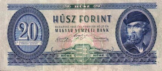 20-forint-bankjegy-papirpenz-1948