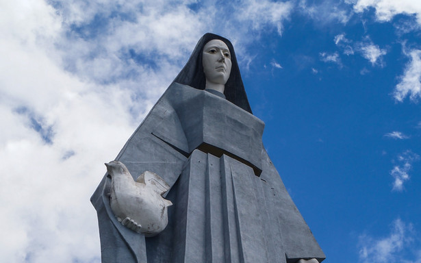A la pazi Szűz Mária-2