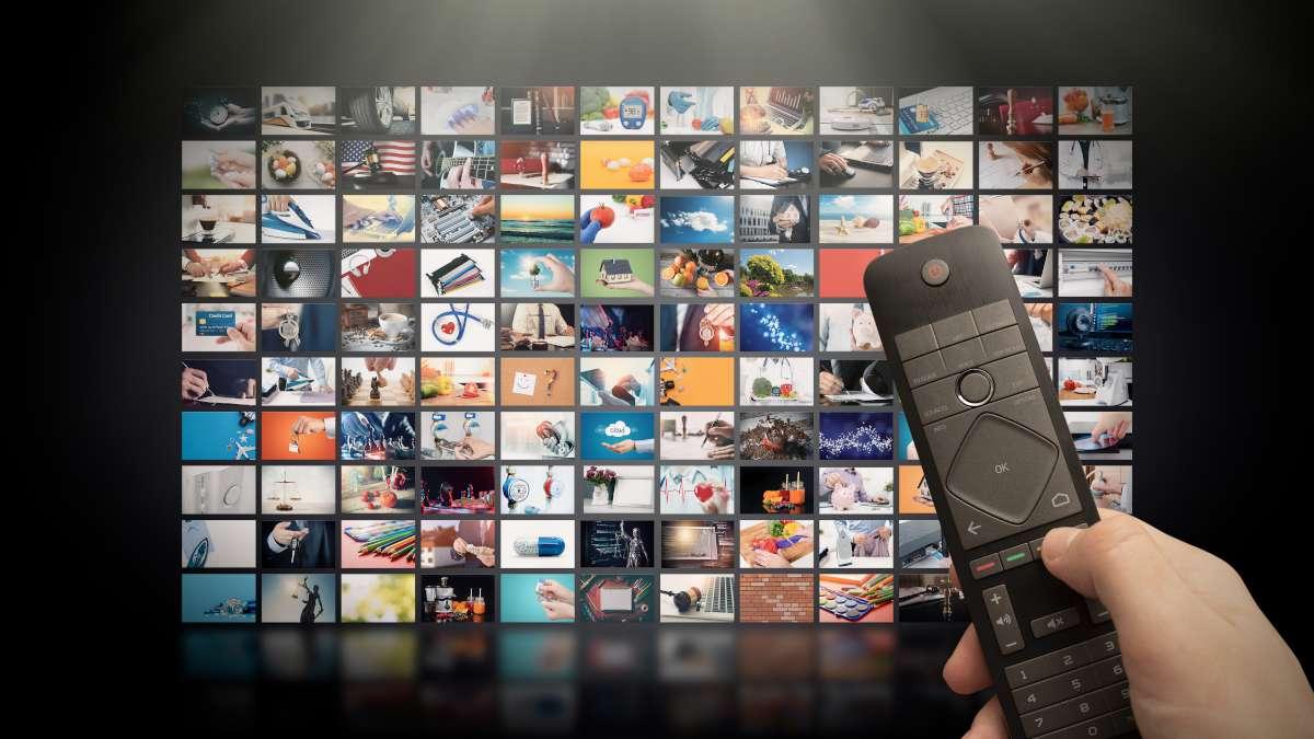 Az HBO GO a tévézés minden műfajában kínál sorozatokat.